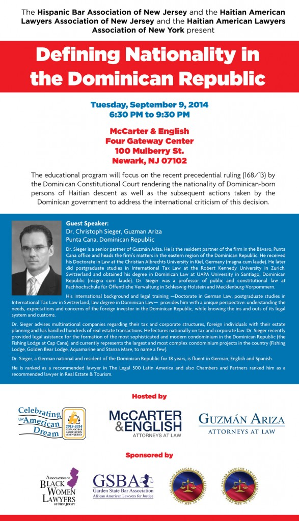 2014.09.09_Defining Nationaility in the Domincan Republic_AMT