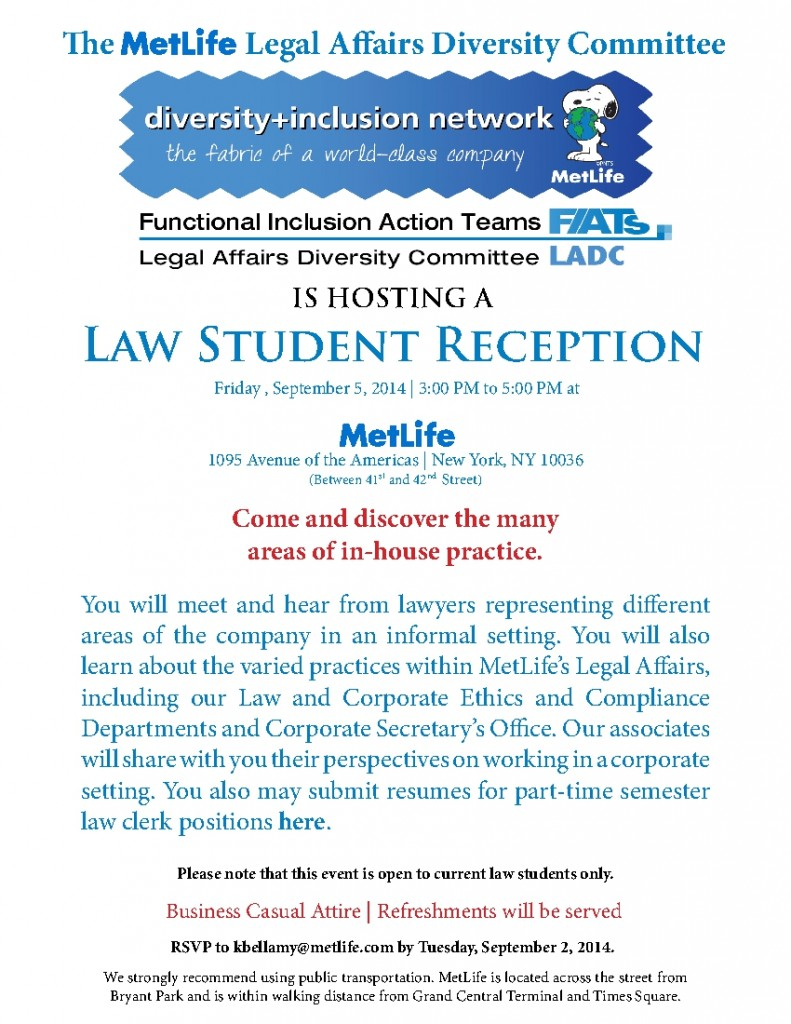 Law Student Reception 2014 (electronic version)-001